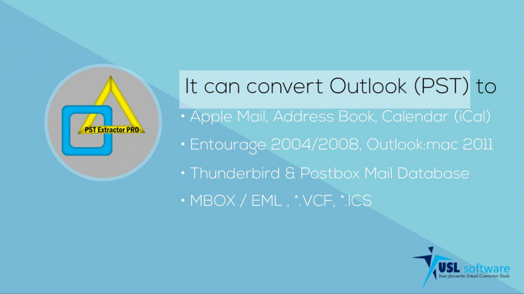 export outlook email to apple mail